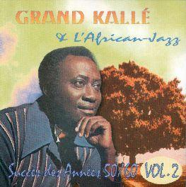 Grand Kallé und African Jazz Indépendance Cha-Cha (1960)