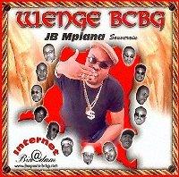 J.B. Mpiana & Wenge BCBG Internet (2001)
